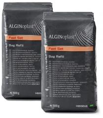 Alginate Alginoplast  Kulzer 160197
