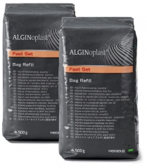 Alginate Alginoplast  Heraeus Kulzer 160197