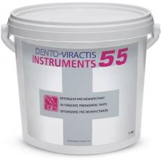 Dento-Viractis 55 Instruments  Dento-Viractis 180898