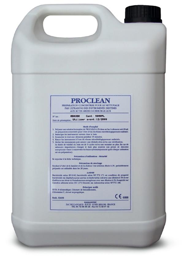 Proclean  Gamasonic 168893