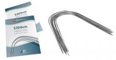 Arcs acier S304 Bioform I  G&H 160310
