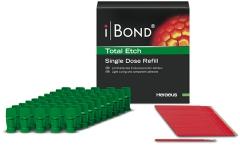 Adhésif amélo-dentinaire iBond® Total Etch Coffret single doses Kulzer 165531