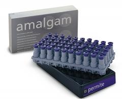 Permit N°1 - 400 mg de poudre d amalgame SDI 167990