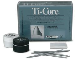 Ti-Core Pâte grise renforcée au titane EDS 171045