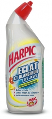 Gel Javel WC   Harpic 164911
