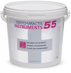 Dento-Viractis 55 Instruments  Dento-Viractis 162486