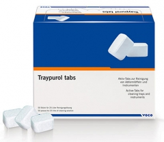 Nettoyant Traypurol Tabs  Voco 171135