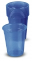 Gobelets en plastique de couleur Le carton de 1500 gobelets medibase 164989