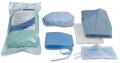 Set de protection complet  pour chirurgien Omnia 170009
