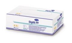 Gant latex sans poudre Digitil® PF  Hartmann 164765