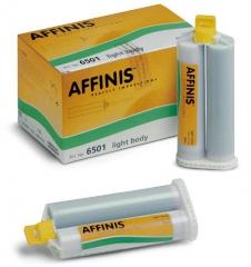Affinis Light, Regular et  Heavy Regular Coltene 160074