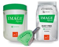 Alginate Image  Prise normale Dux Dental 165556