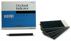 Cire de contrôle Occlusal Indicator   Kerr 167384