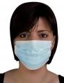 Masques avec maintiens élastiques  medibase 166745
