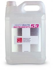 Dento-Viractis 53 Instruments  Dento-Viractis 162485