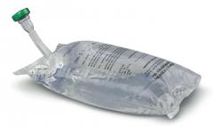 Poche d eau stérile  Hygitech 161340