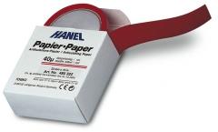 Papier d articulation 40 µ GHM   Hanel 167823