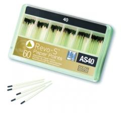 Revo-STM Paper Points   Micro Mega 169635