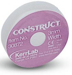 Construct  Construct largeur 3 mm Kerr 161689