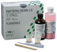 Pattern Resin LS  GC 167901