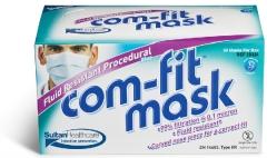 Masques Fluid résistant Com-FitTM  Dentsply Sultan Healthcare 166748