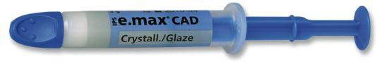 IPS e.max CAD Crystall Glaze  Ivoclar Vivadent 165920