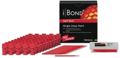 iBond® Self Etch Coffret Single Doses Kulzer 165528