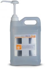Dento-Viractis 35 Gel  Le bidon de 5 L Dento-Viractis 162477
