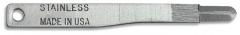 Mini-lames de bistouris   Hu-Friedy 166970