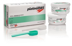 Silicone par addition Platinum 85 Silicone par addition Platinum 85 1 kg Zhermack 168271