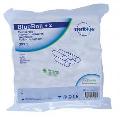 Rouleaux de coton BlueRoll   Steriblue 169720