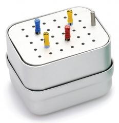 Boîte Endo Micro Pulpa   Nichrominox 162937