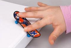 mini skateboards  Hager&Werken 166975