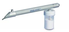 Sableuse Mini-Blaster   Deldent 166987