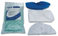 Set de protection complet  Le kit pour patient Omnia 170010