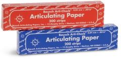 Papier à articuler en Carnet Arti-Check®    167818