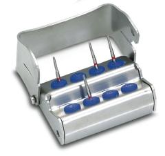 Porte-fraises Ergo Plug  Nichrominox 163023