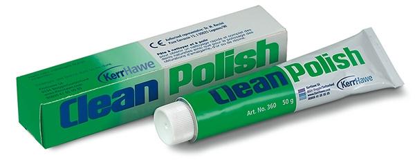 Pâte CleanPolish  Kerr 161430