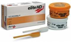 Silicone A réticulant par addition Elite HD+  Putty Zhermack 162817