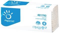 Essuie-mains pliés en Z  Papernet 163036