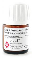 Dissolvant pour résines  PD 169554