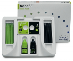 Adhésif amélo-dentinaire AdheSE Le coffret Intro Pack Ivoclar Vivadent 160037