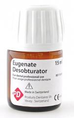 Dissolvant pour eugénates  PD 163064