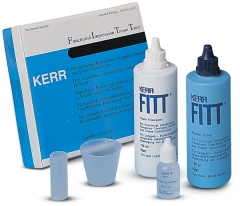 Gel de prise d'empreintes Fitt Kerr  Kerr 163501