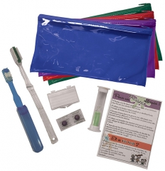Kit d hygiène Premium  Nexa Dental 166248