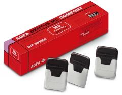 Films radiographiques Dentus Dentus M2 Comfort Agfa 163276