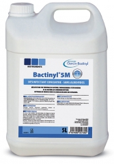 Bactinyl 5M Lab.   Garcin Bactinyl 160441