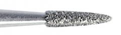 Fraises diamantées à éviction gingivale  Dentoria 164275