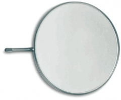 Miroirs Titanium   Prodont Holliger 167089
