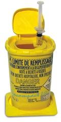 Sanicollecteurs Biocompact   169804